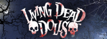 Pre-Owned Living Dead Dolls